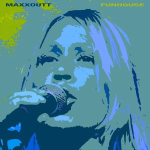 CD maxxOutt - funhouse
